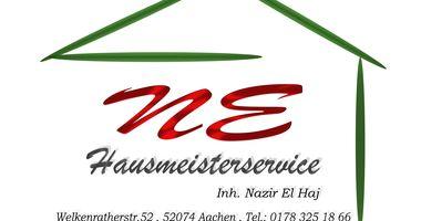 NE Hausmeisterservice in Aachen