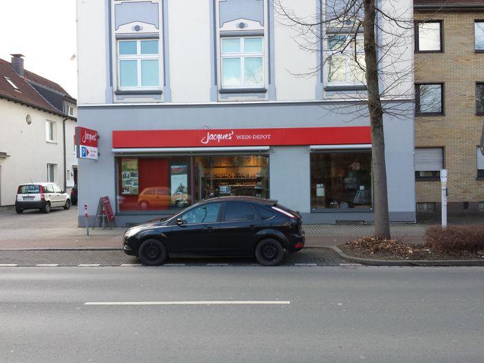 Jacques Wein Depot Gmbh In Duisburg Gro Enbaum Im Das