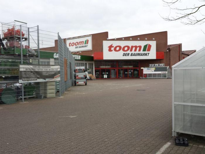 Toom Baumarkt Duisburg
