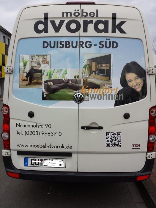 bilder und fotos zu dvorak gmbh einrichtungshaus m belhaus in duisburg neuenhofstr. Black Bedroom Furniture Sets. Home Design Ideas