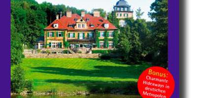 """Wellness- und Tagungshotel """"Gut Klostermühle"""" in Briesen (Mark) Alt Madlitz"""