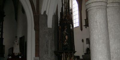 Herzogstadt Burghausen e.V. in Burghausen an der Salzach