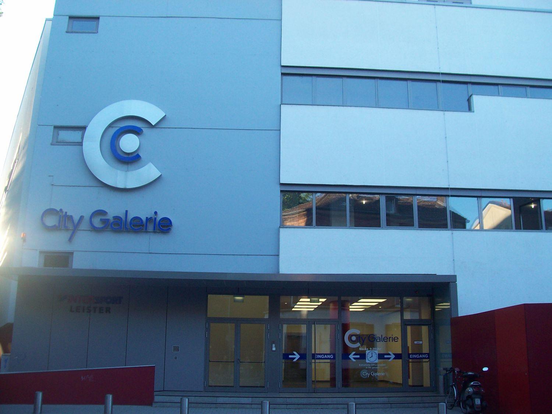 City Galerie Aschaffenburg 17 Bewertungen Aschaffenburg Innenstadt Goldbacher Str Golocal