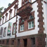Museum für Gegenwartskunst e.V. in Siegen