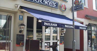 Fricke's in Siegen