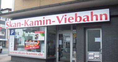 Skan Kamin Viebahn in Siegen