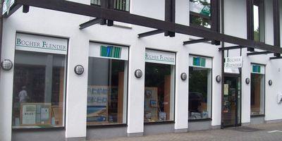 Bücher Flender e.K. Inh.Tillmann Flender in Freudenberg in Westfalen