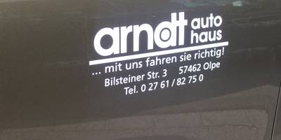 Autohaus Arndt in Olpe am Biggesee