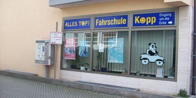 Ferienfahrschule Kopp in Neumarkt in der Oberpfalz