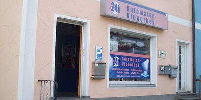 Automaten Videothek Movieglobal Neumarkt in Neumarkt in der Oberpfalz
