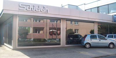 Schielein Autohaus GmbH & Co. KG in Neumarkt in der Oberpfalz