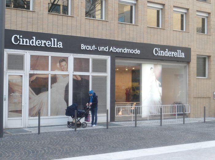 Cinderella Braut Abendmoden Koln City 10 Bewertungen Koln