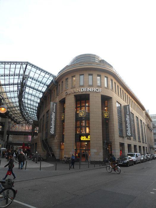 Olivandenhof Köln