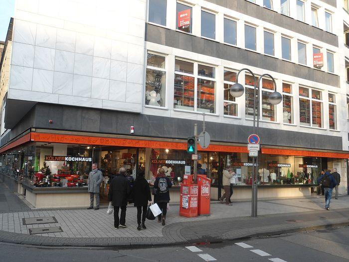 Bilder Und Fotos Zu Kolner Kochhaus In Koln Breite Str