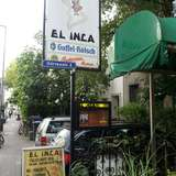 El Inca Restaurant in Köln
