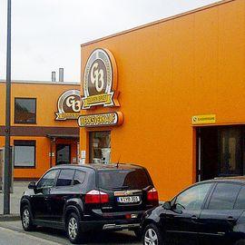 Bild zu GÜVEN-Brot Produktions-GmbH in Köln