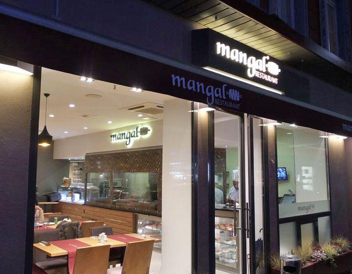 Köln Mangal