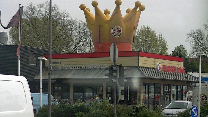 Burger King Holweide