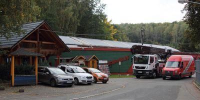 Heiko Täsch GmbH Zimmerer in Oelsnitz im Erzgebirge