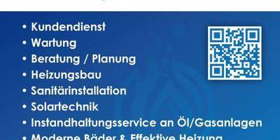 H&R Meisterbetrieb Heizung & Rohrinstallation in Obertshausen