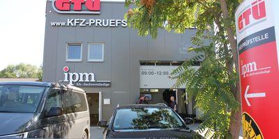 KFZ-PRUEFSTELLE-MEISSEN in Meißen