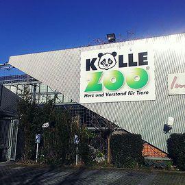 Kölle-Zoo GmbH in Stuttgart