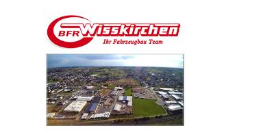 BFR Wisskirchen GmbH Fahrzeugbau in Waldorf Stadt Bornheim im Rheinland
