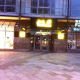 Jack Wolfskin Store Stuttgart in Stuttgart