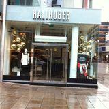 HALLHUBER GmbH nothing but clothes in Stuttgart