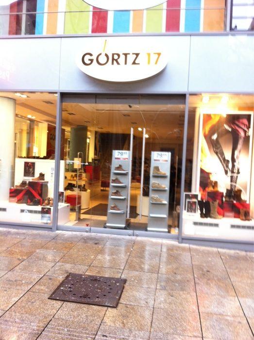139bd78deac655 Gute Schuhe in Stuttgart Mitte