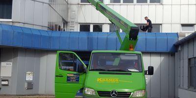 Steinreinigung-Fassadenreinigung KS Oberflächentechnik in Sankt Augustin