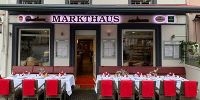 Markthaus in Hilden