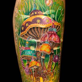 Rattattoo Tattoostudio in Freiburg im Breisgau