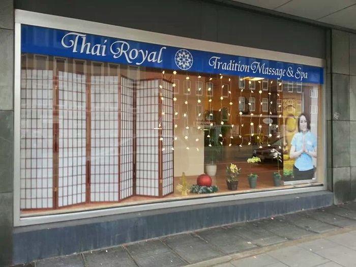 massage kiel thai royal