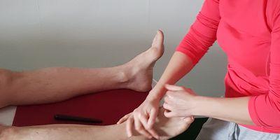 Massage Binkowski in Bad Windsheim