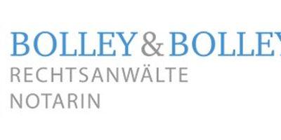Bolley & Bolley Rechtsanwälte und Notarin in Mülheim an der Ruhr