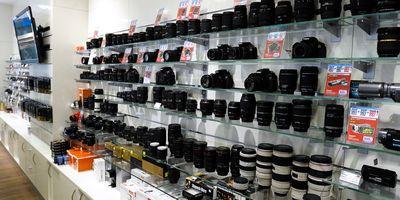 fotofrenzel GmbH Fotohaus in Ulm an der Donau