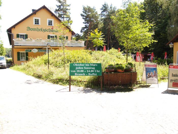 Domholzschänke in Schkeuditz ⇒ in Das Örtliche