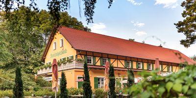 Domholzschänke in Schkeuditz