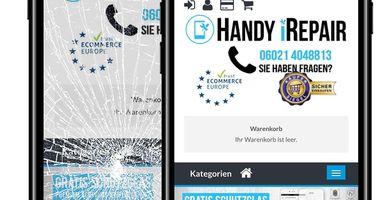 Handy iRepair - Smartphone Reparatur Service in Aschaffenburg