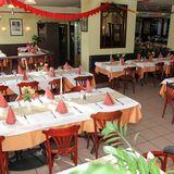 Ristorante Pizzeria 1744 Fam. Akdag in Seligenstadt