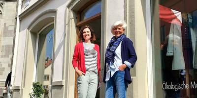 Maas Naturwaren in Konstanz