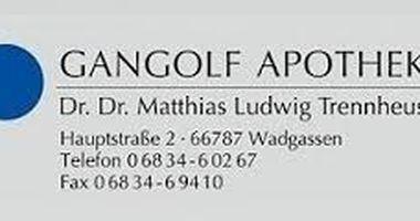 Gangolf Trennheuser Matthias Dr. in Differten Gemeinde Wadgassen