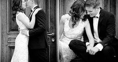 Hochzeitsfotograf NRW Rüdiger Gohr in Beckum