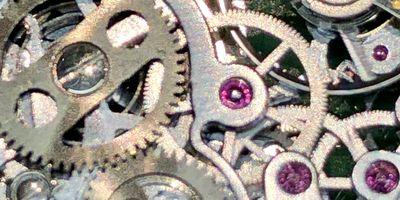Uhrenladen Pendel & Feder in Windeck an der Sieg