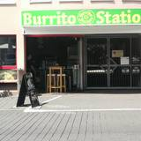 Burrito Station in Darmstadt