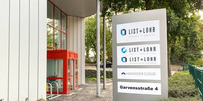 List + Lohr GmbH in Hannover