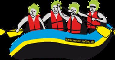 Meyer-Rafting in Langenfeld im Rheinland