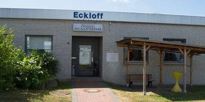 Pension am Klosterpark - Inh Autohaus Eckloff GmbH in Göttingen