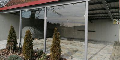 Glasbau und Glaserei Reich in Roth in Mittelfranken